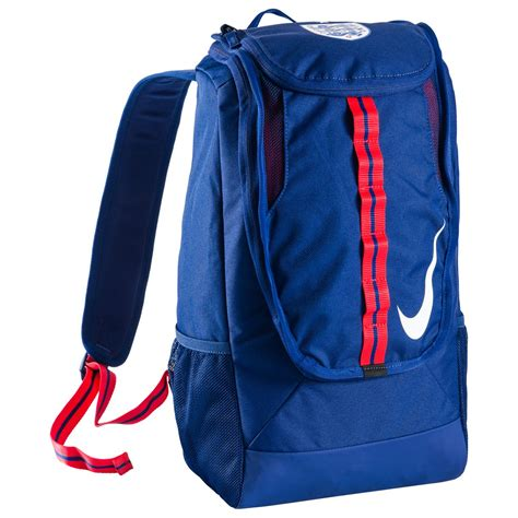 7 Bags For Back To School by Nike Shield Blue Backpack Rucksack Mens Boys