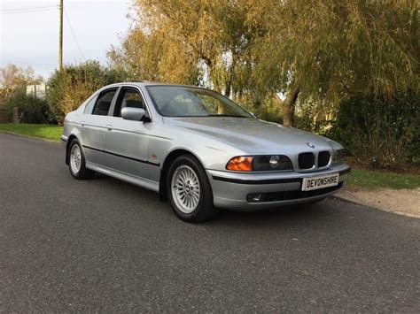 how to sell used cars 1998 bmw 5 series engine control used 1998 bmw e39 5 series 96 04 523i se for sale in east sussex pistonheads