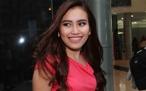 film seru apa ya ayu ting ting main film horor jadi apa ya news summed up