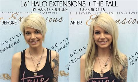does halo couture work on short hair short hair to long hair extensions baton rouge la