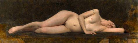 john pence gallery   five women