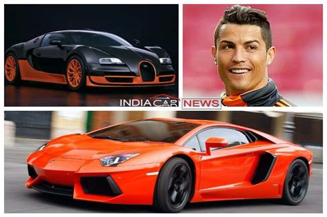 Auto Ronaldo by Cristiano Ronaldo S Cars Collection Pictures Gallery