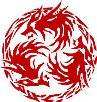 god eater fenrir symbol god eater fenrir logo by flame9caster on deviantart