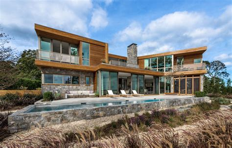 toin stone and wood house plans design inspiratie een villa van hout en steen agentz
