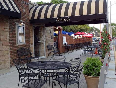 Best Chicago Restaurant Gift Cards - abruzzo s italian restaurant in melrose park 50 gift card billy runs chicago