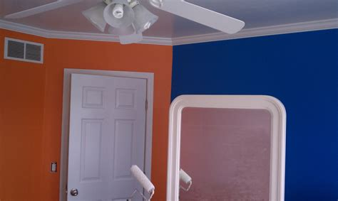 multi colored walls rooms with multicolor painted walls home design blog
