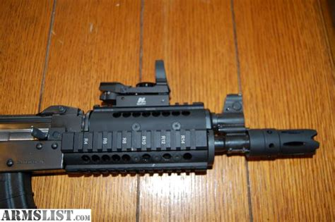 Channel Flag 3in1 armslist for sale zastava pap m92 w quadrail 3in1