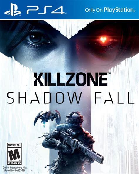 Killzone Shadow Fall Ps4 Reg 2 killzone shadow fall review ps4