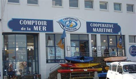 Comptoir De La Mer Les Sables by L Aiguillon Sur Mer Comptoir De La Mer
