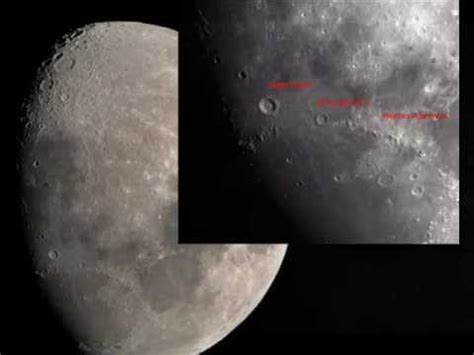 moon by meade etx ls 6 quot acf youtube