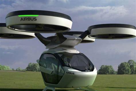 a volante up magazine pop up la voiture volante d airbus atterrit