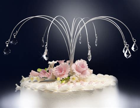 Wedding Cake Jewelry by Baroque Drops Cake Jewelry For Cake Decorations