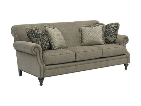 windsor green couch broyhill living room windsor sofa 4250 3 warehouse