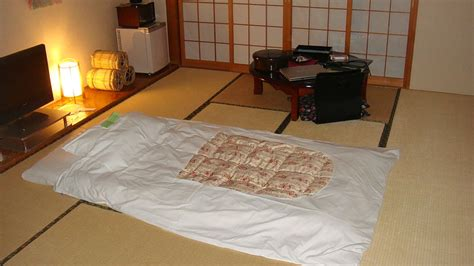 Wiki Futon by File Futon And Desk In A Ryokan Jpg Wikimedia Commons