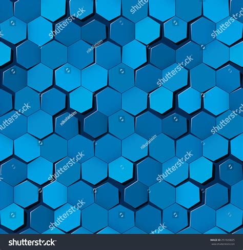 svg change pattern color honeycomb origami pattern perfectly repeatable easy to