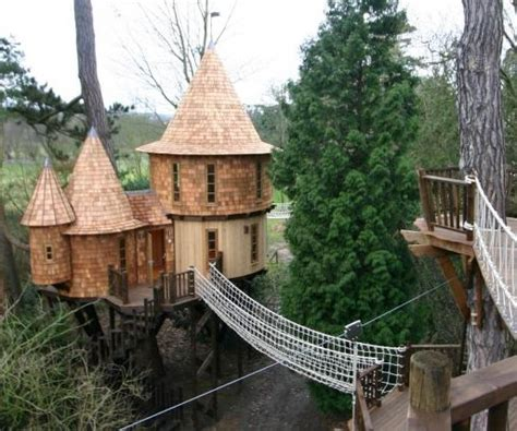 tree house real estate eco real estate of the week medieval treehouse uk
