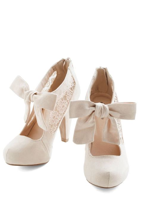 Where To Get Bridal Shoes by Get The Trend At Any Budget Bridal Shoes With Bows