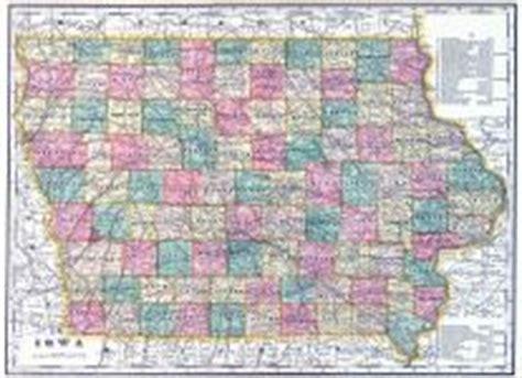 benton county 1901 iowa historical atlas