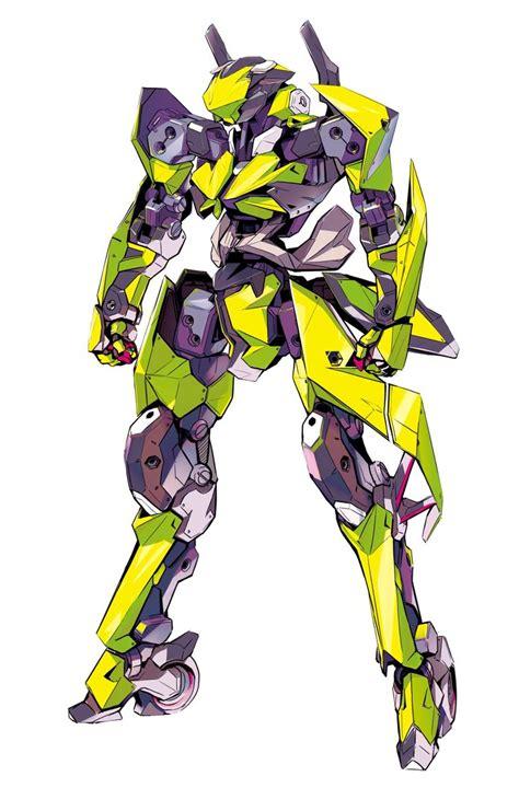 anime mecha 386 best mecha images on pinterest cyberpunk armors and