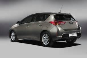 Toyota Auris 2016 Toyota Auris Hd Wallpapers