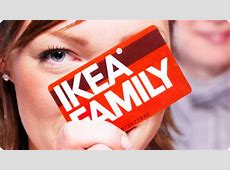 Join the IKEA Family Program for In-Store Freebies   Free ... Ikea Coupons And Discounts