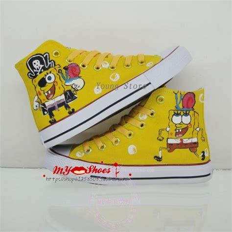 spongebob shoes spongebob shoes spongebubbly