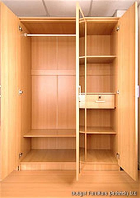 wardrobe budget furniture ardwick ltd