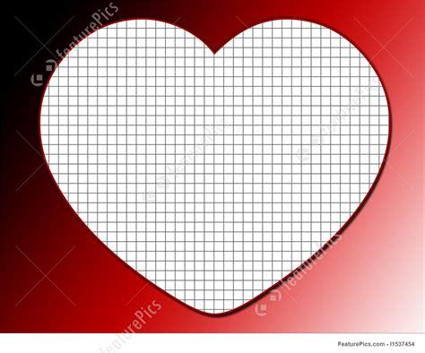 heart grid pattern holidays grid heart stock illustration i1537454 at