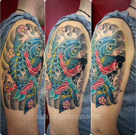 koi tattoo meaning color koi fish tattoo color meaning tattoo collections