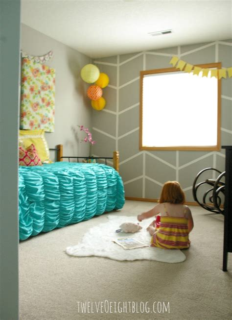 big girl bedroom ideas big girl bedroom makeover reveal twelveoeight