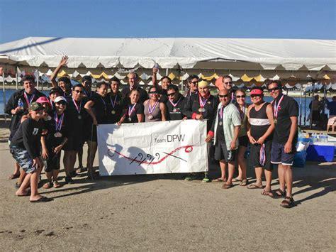 long beach dragon boat festival july 2018 team dpw wins big at the 2013 long beach dragon boat