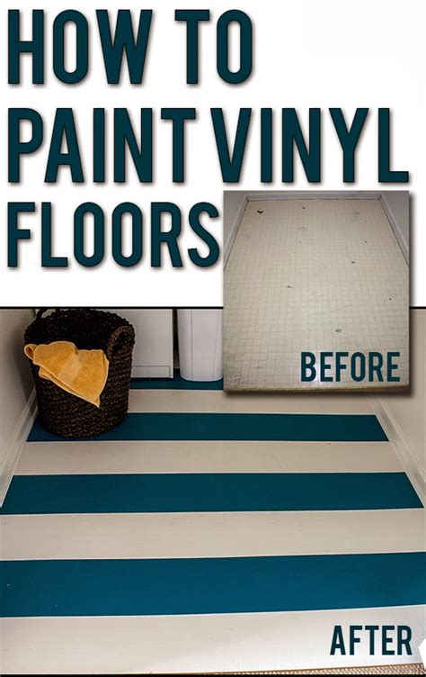 Which Is Better For Floors Lamanite Or Vinyl - diy why spend more painting laminate floors