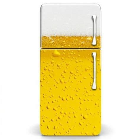Aufkleber Bier Werbung by Coole K 252 Hlschrank Aufkleber Archzine Net