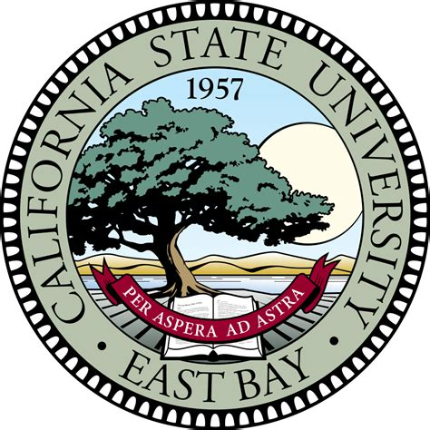 Csu East Bay 1 Year Mba by File Csueb Svg