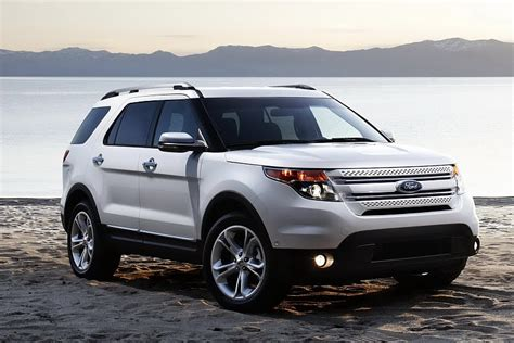 Top Cars 2011 Ford Explorer Suv Quot Photo Gallery