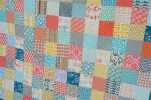 hyacinth quilt designs a simple patchwork quilt