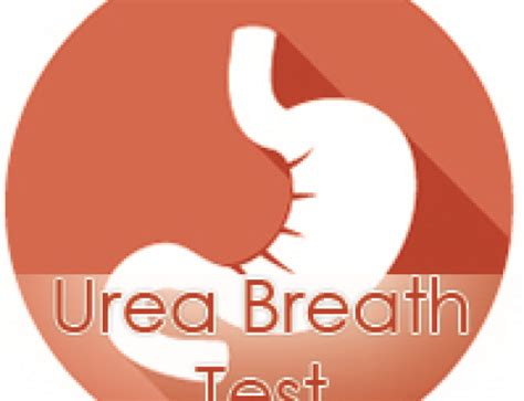 ubt test urea breath test