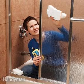 Shower Door Soap Scum 24 Best Images About Cleaning On Pinterest Clean Wood Cleaning Tips And Cleaning Recipes