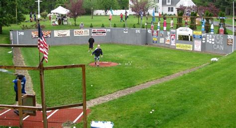 backyard wiffle ball field wiffle ball google search back yard games pinterest
