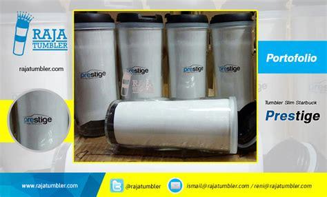 Jual Christal Bisa Custom A2087 portfolio tempat bikin tumbler tumbler promosi tumbler souvenir mug