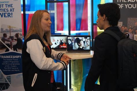 Rsm Mba Internship by Students Connect With Companies At Bachelor Internship