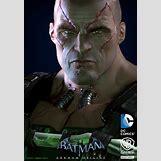 Arkham Origins Bane Without Mask | 696 x 1000 jpeg 224kB