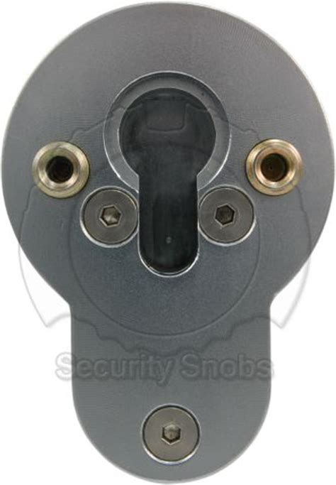 Shields Lock In by Drumm Geminy Shield Profile Guard Lock