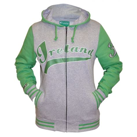 baseball jackets ireland fit jacket