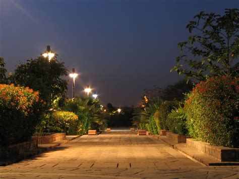 Delhi Garden by Garden Of Five Senses Delhi Picture 2 171 Delhitravel Org