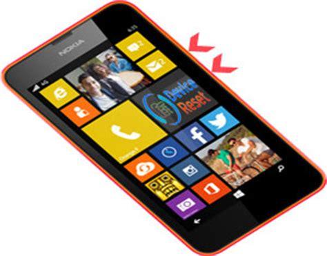 Resetting A Nokia Lumia 635 | nokia lumia 635 easy hard reset and factory reset