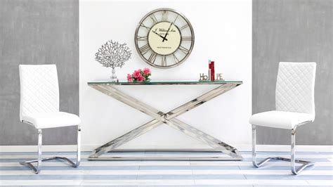 artemide lade da tavolo de prachtige glazen salontafel westwing