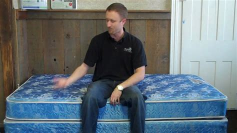 what to look for in a mattress how to inspect a bed for bed bugs bbtv 43 youtube