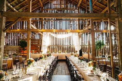 wedding venue ontario top venues for a toronto barn wedding