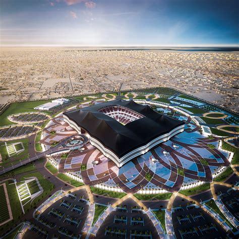 qatar 2022 world cup tag archdaily